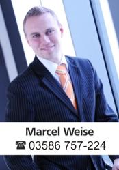 VR-Goldrente Marcel Weise
