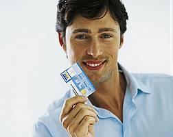 VR-platební karty