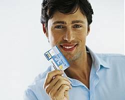 VR-Bankkarten