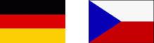 Übersetzung deutsch-tschechisch