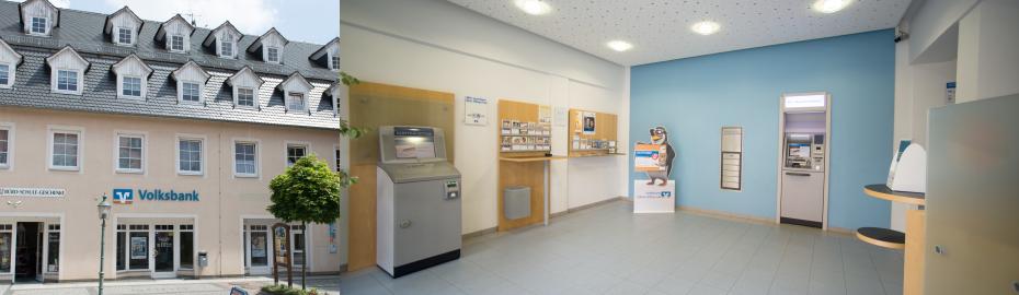 Filiale Herrnhut - Volksbank Löbau-Zittau eG