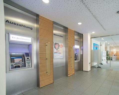 Hauptfiliale Löbau - Volksbank Löbau-Zittau eG