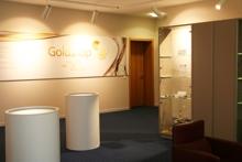 Erlebnis Goldshop - Volksbank Löbau-Zittau eG